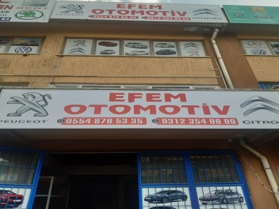 Peugeot Partner Tepee Çıkma Far