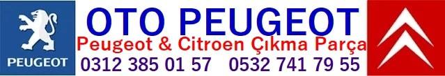 Oto Peugeot